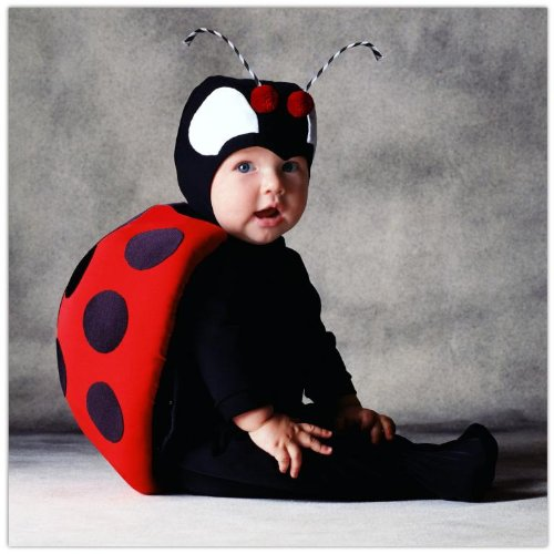 Tom Arma Ladybug Signature Limited Edition Baby Costume - (Infant 12-18 Months)
