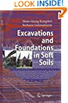 Excavations and Foundations in Soft S...