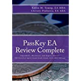 PassKey EA Review Complete: Individuals, Businesses and Representation: IRS Enrolled Agent Exam Study Guide 2010-2011 Edition ~ C. Pinheiro