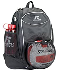 Russell Athletic Triple Play Volleyball Back Pack