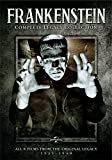 Frankenstein: Complete Legacy Collection [DVD] [Region 1] [US Import] [NTSC]