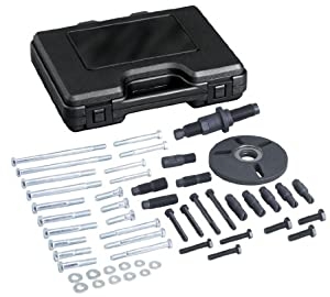 OTC 4531 Harmonic Balancer Puller and Installer Set from OTC