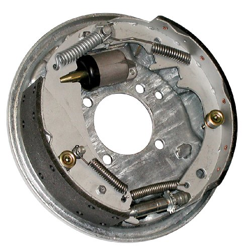 Wobble Light Shock Disk: Towzone 12-Inch Hydraulic Drum Brakes For Trailers 86808