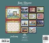 2013 Jim Shore Wall Calender
