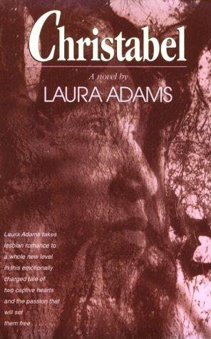 Christabel : A Novel, Adams,Laura