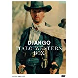 "Django - Italo-Western-Box (+ Audio-CD) [4 DVDs]von ""Gianni Garko"""