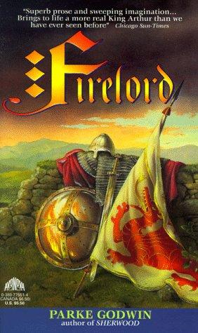 Firelord, PARKE GODWIN