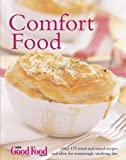 Good Food Magazine Good Food: Comfort Food (Good Food Magazine)