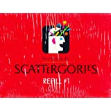 Scattergories Refill #1