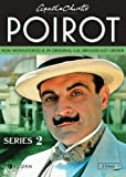 Agatha Christie's Poirot, Series 2