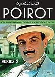 Agatha Christie's Poirot: Series 2