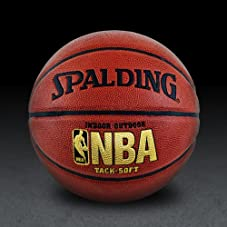 NBA Tack-Soft Basketball
