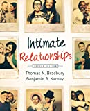 img - for Intimate Relationships (Second Edition) book / textbook / text book