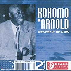 Kokomo Arnold 51MKTV7CNAL._SL500_AA240_