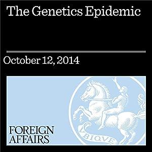 The Genetics Epidemic Periodical