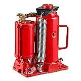 Orion Motor Tech Hydraulic Air Jack - Bottle Jack 12 Ton