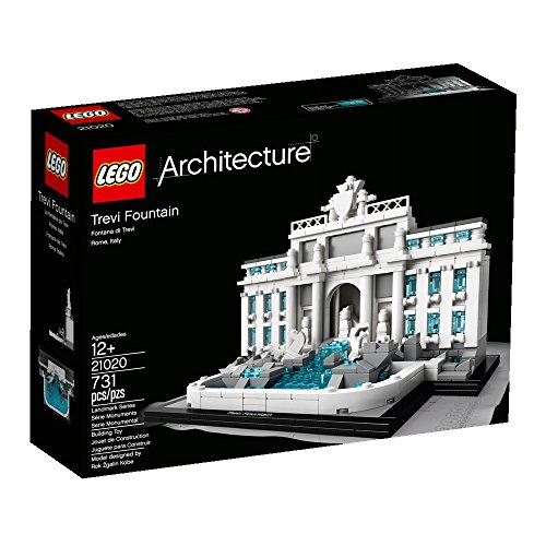 Legos Architectural Series pic