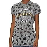 Womens NCAA Central Florida Knights Crew-Neck T-Shirt / Tee