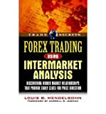 img - for [(Forex Trading Using Intermarket Analysis )] [Author: Louis B Mendelsohn] [Mar-2006] book / textbook / text book
