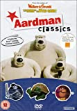 Wallace & Gromit: The Aardman Collection [Import anglais]