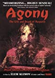 Cover art for  Agony