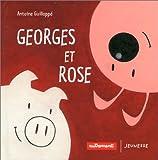 """Afficher """"Georges et rose"""""""