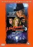 echange, troc A Nightmare on Elm Street 3 - Dream Warriors [Import anglais]