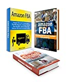 img - for Selling On Amazon Box Set: Top 10 Tools, 10 Items And 22 Expert Finance Tips That Will Teach You How To Earn Money With Amazon (How To Earn Money With Amazon, Amazon FBA, how to make money online) book / textbook / text book