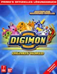 Digimon World. PRIMA's OFFIZIELLES L�...