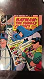 Batman: The Sunday Classics, 1943-46 (0878161481) by Kane, Bob