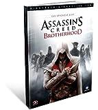 Assassin's Creed - Brotherhood: Das offizielle Lösungsbuch
