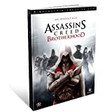 Assassin&#39;s Creed - Brotherhood: Das offizielle Lsungsbuchvon &#34;Piggyback&#34;