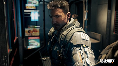 Call of Duty (COD): Black Ops 3 screenshot
