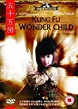 echange, troc Kung Fu Wonder Child