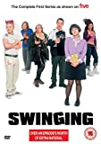 Swinging: The Complete First Series [DVD] (2005)