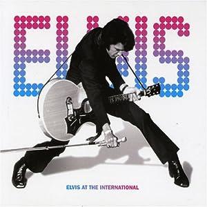 Elvis at the International