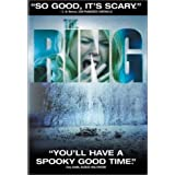 The Ring (Widescreen Edition) ~ Naomi Watts