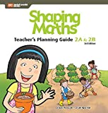 img - for Shaping Maths Teachers' Planning Guide 2A & 2B - (3rd Edition) book / textbook / text book