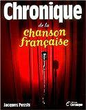 """Afficher """"Chronique de la chanson française"""""""