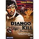 Django Kill - If You Live, Shoot!