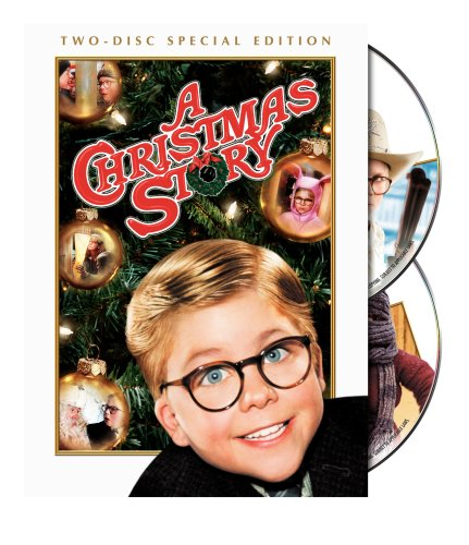 Christmas Story [DVD] [Import]