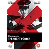 The Night Porter [Import anglais]par Dirk Bogarde