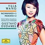 Rachmaninov: Piano Concerto No 3 / Prokofiev: Piano Concerto No 2