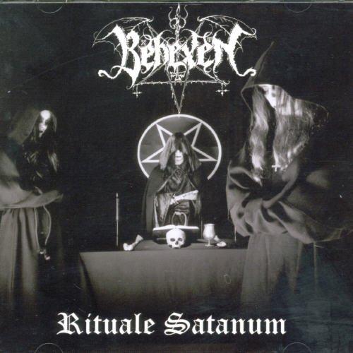 Rituale Satanum by Behexen (2009-06-02)