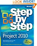 Microsoft� Project 2010 Step by Step...