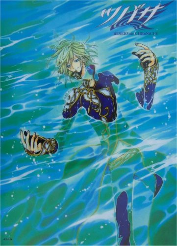 Tsubasa Reservoir Chronicle Poster 4540