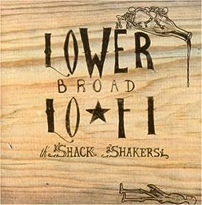 Lower broad lo fi by legendary shackshakers amazon co uk music
