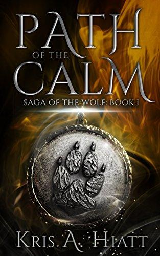 Path Of The Calm by Kris A. Hiatt ebook deal