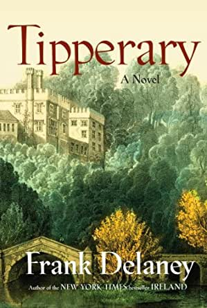 tipperary by frank delaney book review