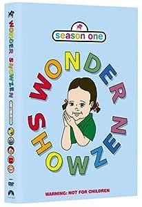 Wonder Showzen - Season 1